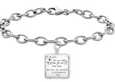 anniversary gift for girlfriend, boyfriend girlfriend jewelry, boyfriend girlfriend gift, girlfriend gift, girlfriend birthday, gift for her by BarborasBoutique on Etsy