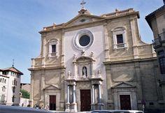 Catedral de Sant Pere de Vic