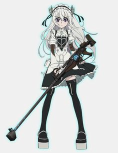 chaika - the coffin princess - Google Search