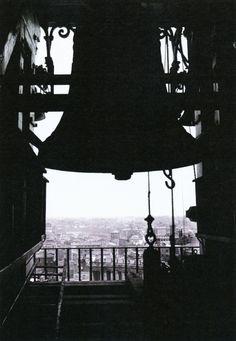 E.O. Hoppé / Campanile of Saint Peter's Basilica, Vatican City, 1924  (From E.O. Hoppé's Italy)
