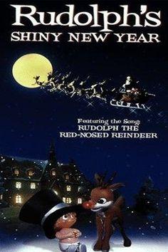 Rudolph's Shiny New Year.