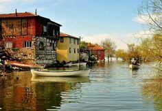 Gölyazı köyü /Bursa