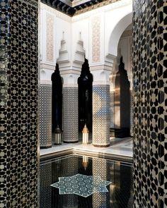 morocco | Luxury Accommodations