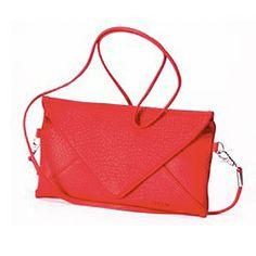 Leather Bag Candy @ www.parismodeshop.com