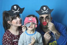Photoboot PIRATES by FabulousPartyde on Etsy