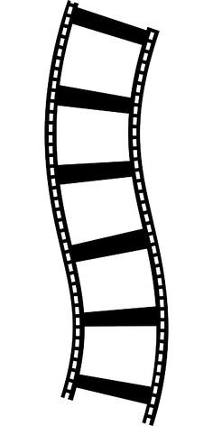 Clip Art Film Strip Clip Art free image on pixabay film strip 35mm frame camera clip students like to watch videos teachers too they can bring relevant material the classroom in a format that will ga