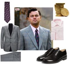 The Wolf of Wall Street Men's Style (7)
