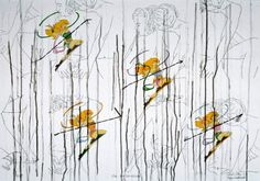 "Ghada Amer ""For wonder women"""