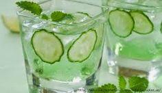 NELL / KENELLYA: Огуречная вода Сасси. Жидкости к перекусам для сни...