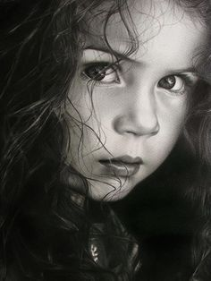Realistic Pencil Portraits | Most Realistic Pencil Drawings | Decent Pics