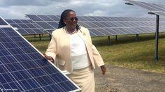 Acsa launches R16m solar power plant at George Air