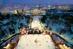 Wien, Weihnacht ;)