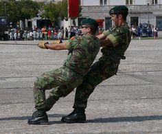 exercito portugues - ejercito Portugal - portuguese army