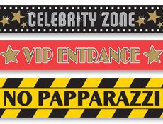I like the VIP Entrance Sign :) I feel a Cricut project coming on!