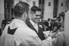 Declarações amorosas, Casamento Dayze e Vinicius - Igreja Santa Luzia Aracaju Sergipe