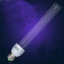 Quartz Lamps Ultraviolet Light Germicidal Lights Uv Lamp For Home E27 Ultraviolets Terilization Lamp Medical Sterilizat Dimmable Led Led Bulb High Bay Lighting