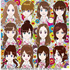 AKB48 12th Single - 涙サプライズ! (2009.6.24) 通常盤