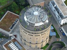 Hotel im Wasserturm, Germany