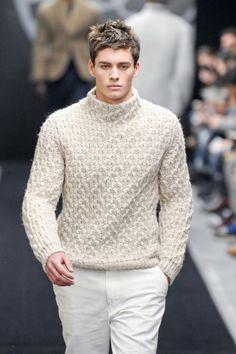 I am a Knitwear Designer.