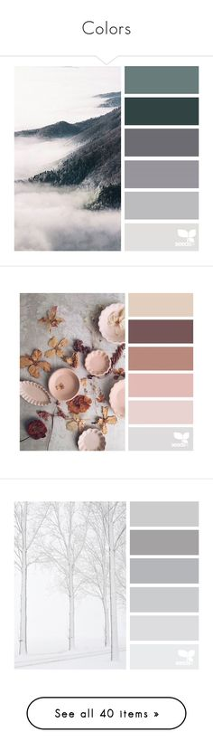 """""""Colors"""" by killerkween96 ❤ liked on Polyvore featuring backgrounds, design seeds, pictures, aesthetic, colors, fillers, borders, effect, picture frame and design seed"""