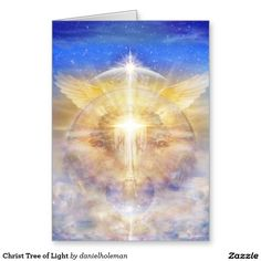 He is the tree of life.Jesus is His name. He is light- The unapproachable light .Jesus is His name Tree of Christ Light: Art Prophétique, Image Nature, Ascended Masters, Prophetic Art, A Course In Miracles, Angel Pictures, Angels Among Us, Image Of The Day, Visionary Art