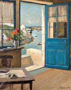Joseph Raimond Wintz (1884~1956)