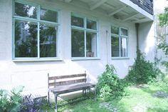 ナチュラルガーデン・お庭
