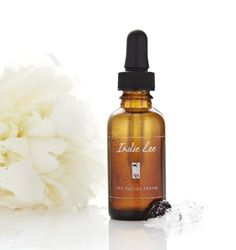 The Facial Serum by Indie Lee & Co.. $130.00. Anti aging. Rich in protein and phytonutrients. All natural. An apple a day keeps the lines away. Indie's revolutionary anti-aging serum is formulated with stem cells of a rare Swiss apple, Uttwiler Spatlauber (Malus domestica). The rich proteins and phytonutrients renew and preserve skin's youthful appearance by combating aging.  These stem cells  are known to boost the production of human skin stem cells and protect the hum...