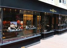 Bell & Ross abre nova boutique em Londres