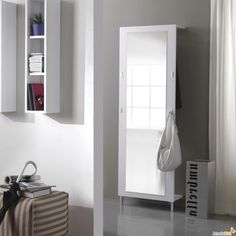 specchio - appendiabiti - ingresso http://www.arredaclick.com/it/pannello-guardaroba-ingresso-toledo.html