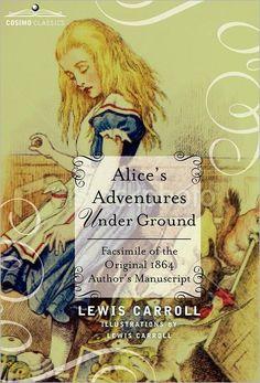 Alice's Adventures U