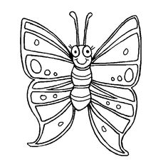 medium captivating butterflies fly coloring pages for kids printable butterflies coloring pages for kids