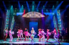 Review: Legally Blonde The Musical arrives at The Regent Theatre *