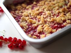 Macaroni And Cheese, Oatmeal, Treats, Baking, Breakfast, Ethnic Recipes, Sweet, Desserts, Red