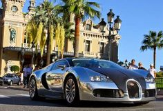 Provocative Woman: Only 50 Bugatti Veyrons Left For Sale
