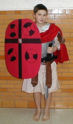Roman activities