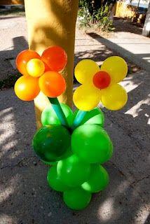 DECOGLOBE Decoración con globos: Decoracion con globos para toda clase de eventos