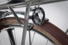 Edelux by Hufnagel Cycles, via Flickr