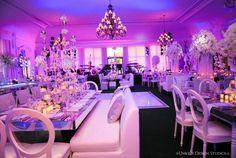 Wedding Reception Lighting » Dream Design Lighting & Décor