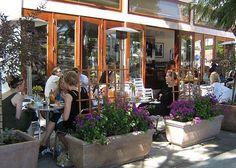 Downtown Culver City, CA