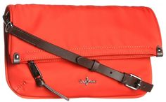 COLE HAAN PARKER NYLON CROSS BODY, $128 bagwatcher.com