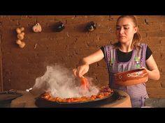 Así Hago Las Enchiladas Michoacanas La Cocina En El Rancho - YouTube