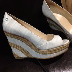 Calvin Klein shoes