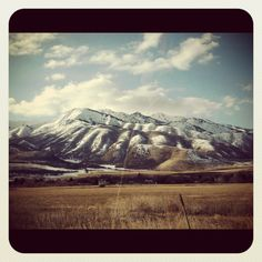 Logan, Utah = GORGEOUS! One of my favorite places. always stunning.