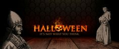 Halloween: The True Meaning! https://www.facebook.com/TheMessageOfTheHour/photos/a.210786666013615.1073741834.208285886263693/210786806013601/?type=3&source=48
