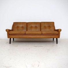 Danish Designer Retro Vintage 50's 60's 70's Lounge Furniture | retrospectiveinteriors.com