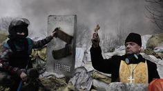 National Geographic: e as melhores fotografias do ano são... - Observador