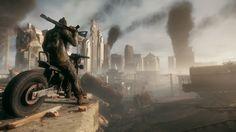 Homefront The Revolution Games Spiele