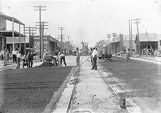 Bonham, Texas 1912-1913