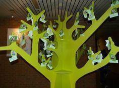 Talentenboom - Middenschool Kessel-Lo